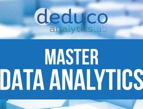 MASTER DATA ANALYTICS